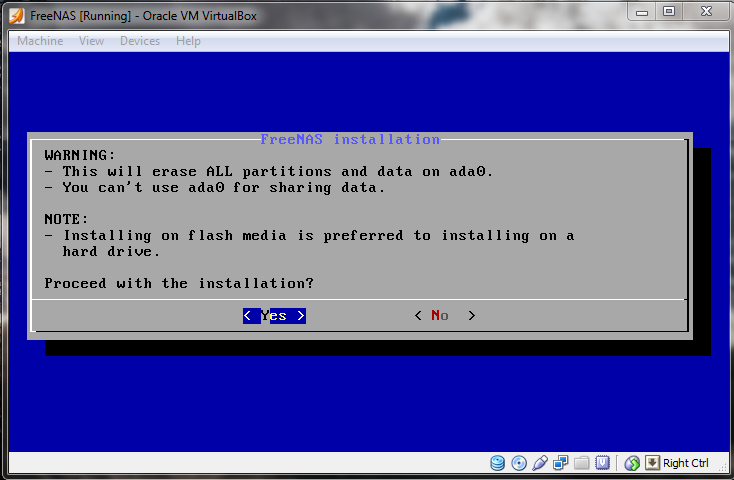 FreeNAS_Install_Step3