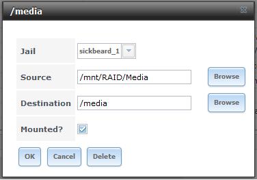 FreeNAS_SickBeard_Storage
