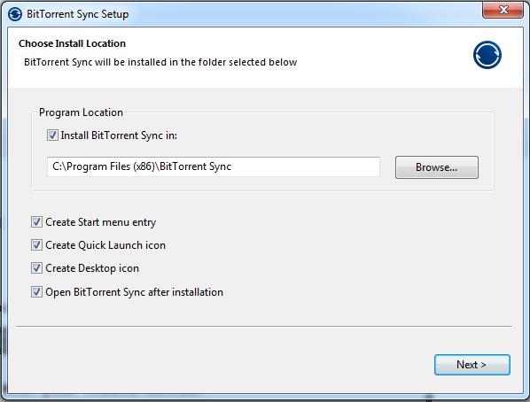 BTSync_ServerSide_Install