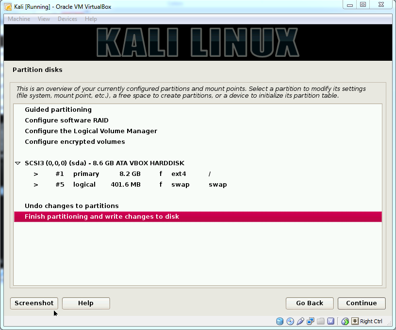 Install_Kali_Confirm_Partitioning