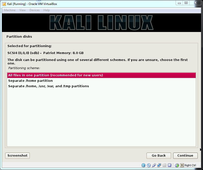 Install_Kali_PartitionDisk