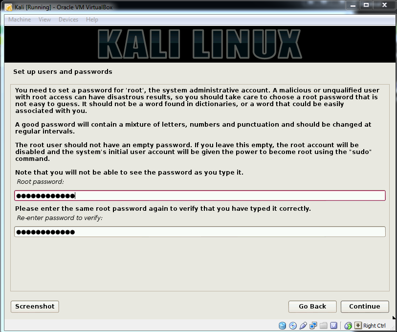 Install_Kali_SetRootPW