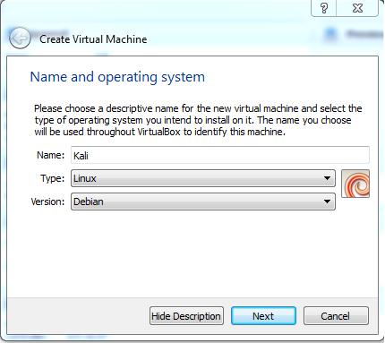 Prepare_VirtualBox_Machine_For_Kali