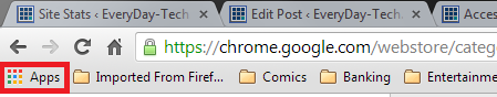 Access_ChromeWebStore