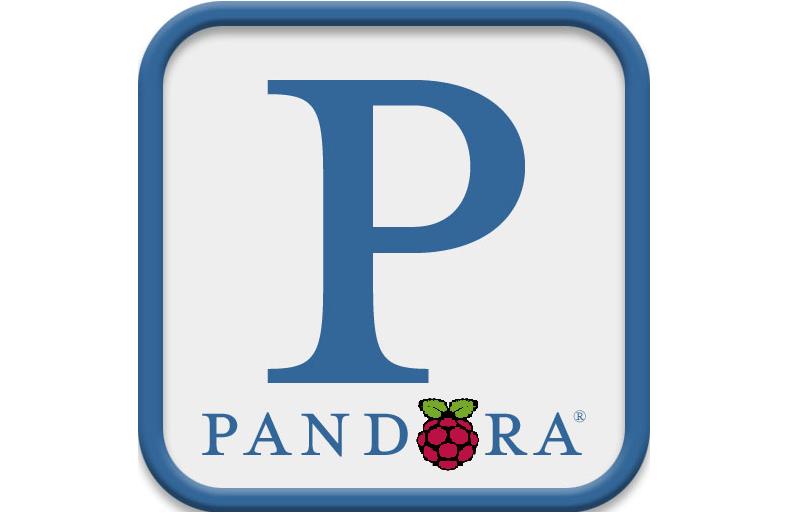 Pandora_RaspberryPi