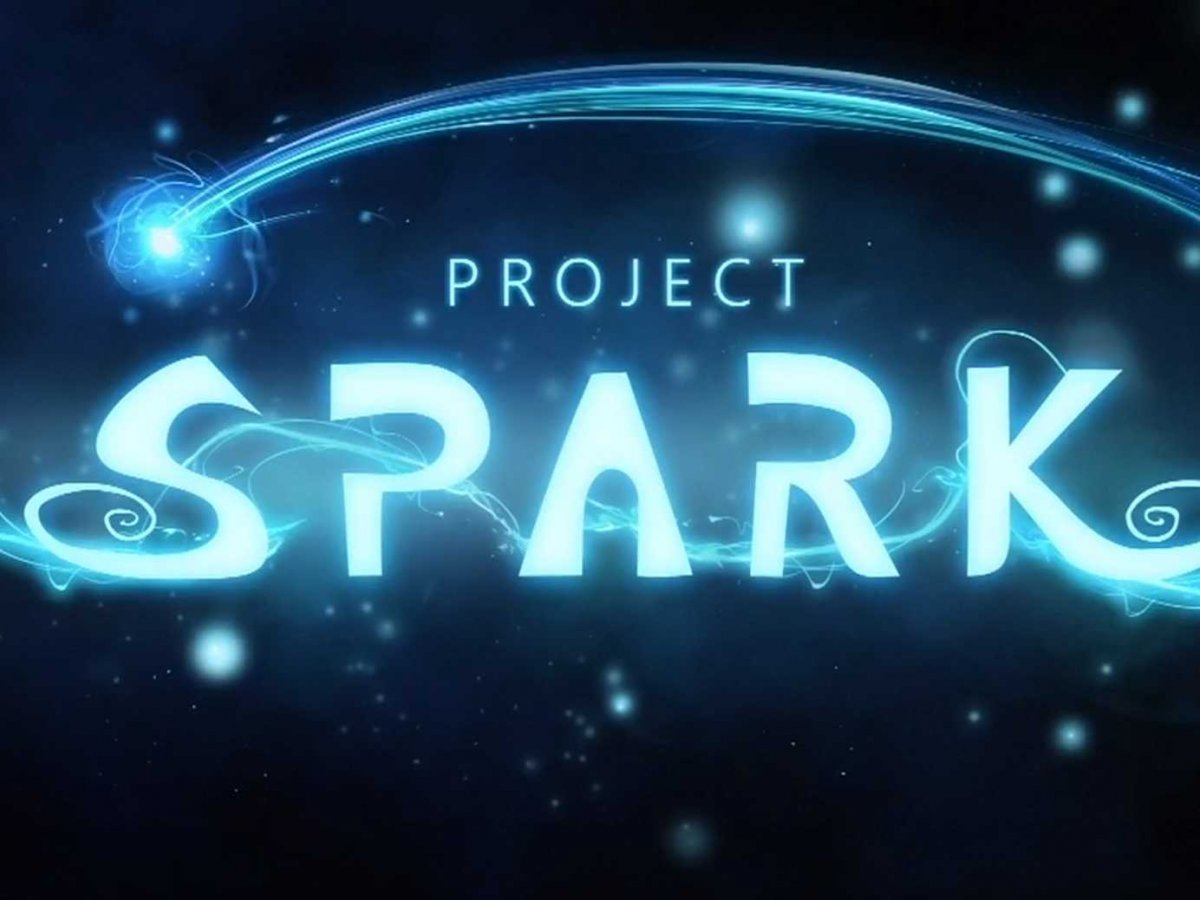 project-spark_Logo