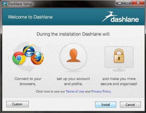 DashLane_Install