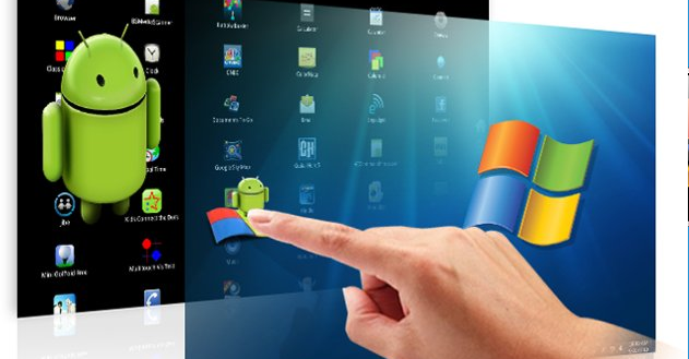 Easily Access Downloaded Files From BlueStacks On Your PC