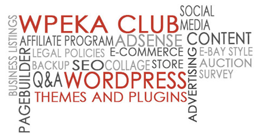 WPeka Club Giveaway – 3 Lucky Winners Will Win A Platinum Membership Package!