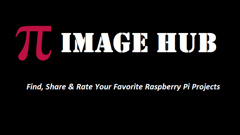 Find, Search & Share Raspberry Pi Images @ PiImageHub.com