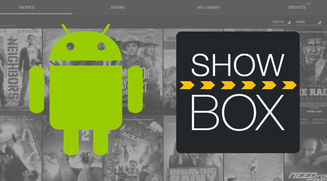 Showbox For Tablet >> ShowBox App For Android | Free Download & Install Guide
