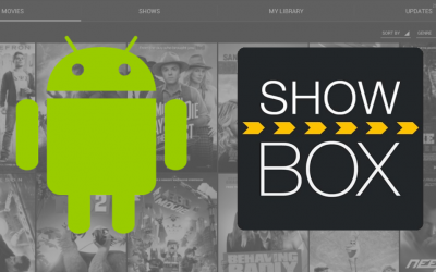 Showbox APK Download 2016
