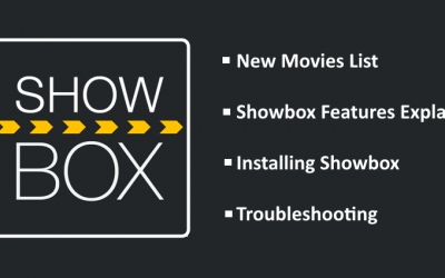 Showbox Movies | Download. Install. Stream. Enjoy!