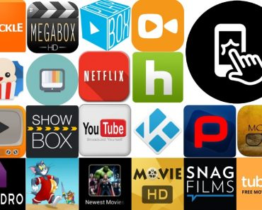 List of Free Movie Apps
