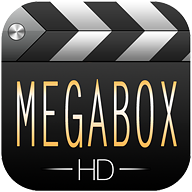 MegaBox HD Icon: Stream Free TV Shows & Movies