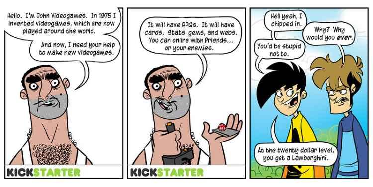Penny-Arcade.com Web comic