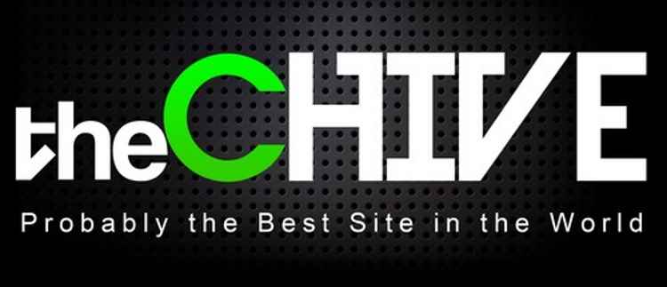 TheChive.com website Logo