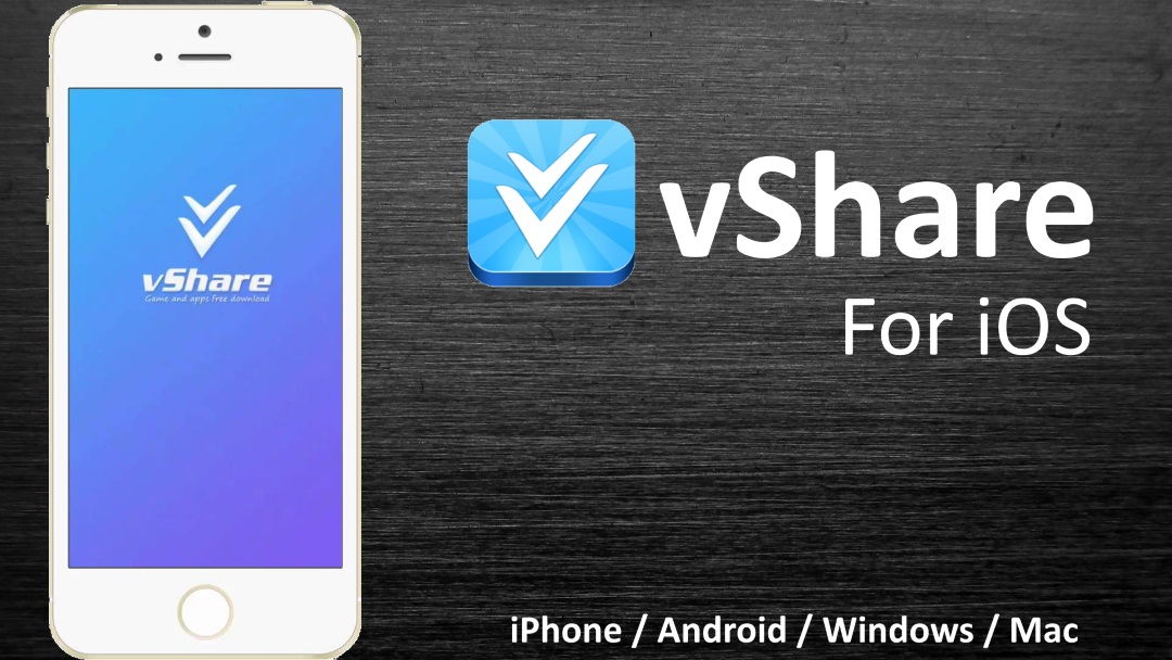 Vshare Download iOS