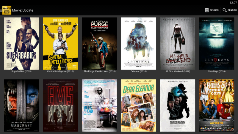 Showbox for iPhone & iPad Featured Image