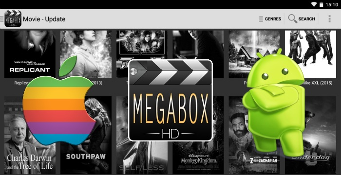 Free Movies App Download | Install Megabox HD App Guide